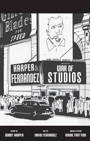 war of studios