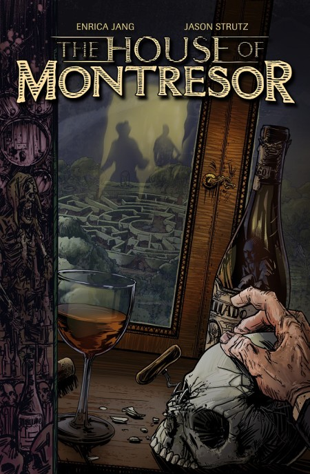House of Montresor #2