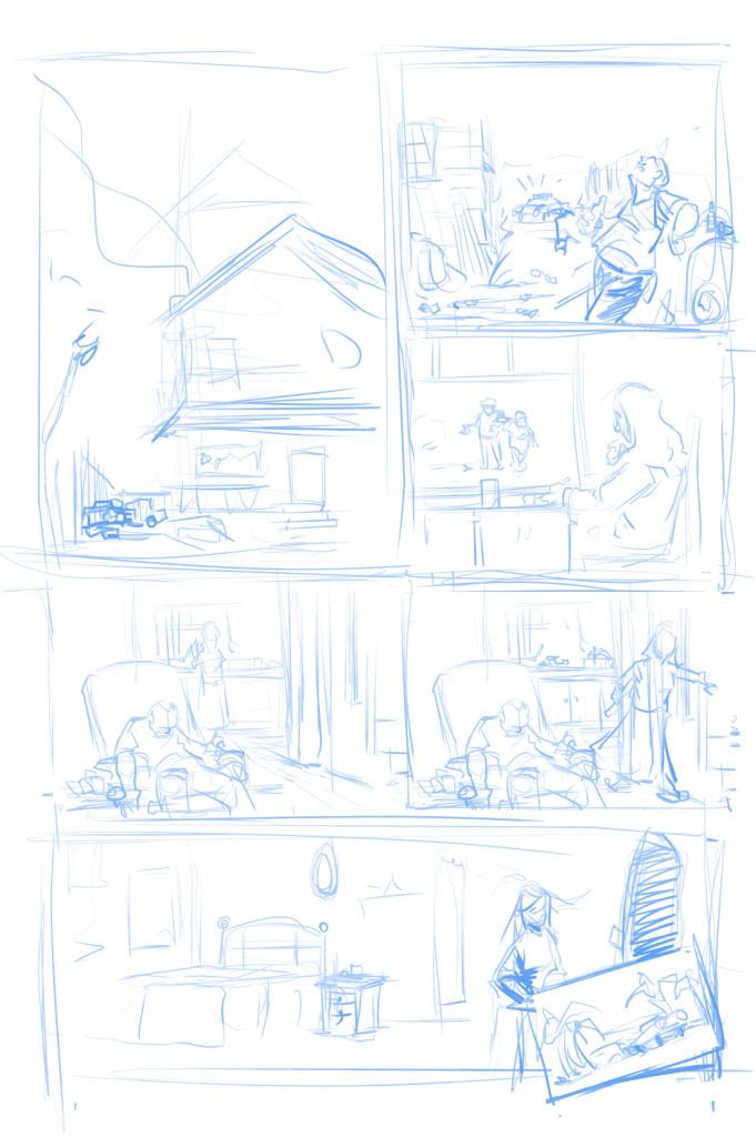 page 3, layout